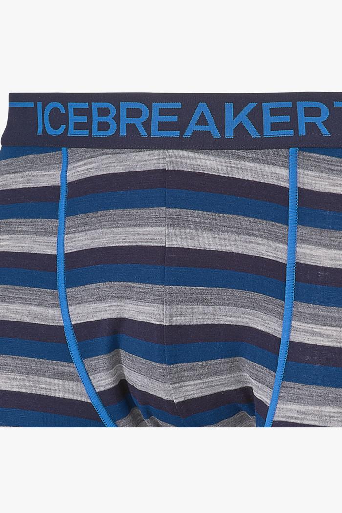 Biancheria Intima Uomo Ice Breaker Anatomica Rib Boxers