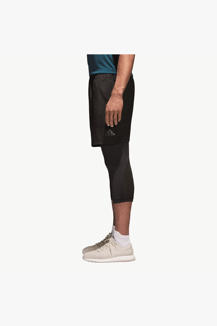 4 KRFT Climacool Woven short hommes adidas Performance en