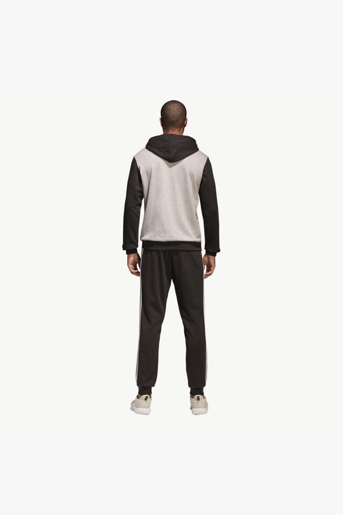 adidas Performance Energize Herren Trainingsanzug in schwarz