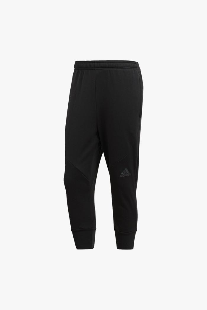 letzter Rabatt populäres Design super günstig im vergleich zu Workout Herren 3/4 Hose in schwarz - adidas Performance ...