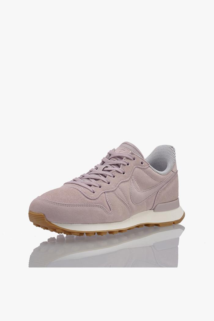 in stock authentic 100% genuine Internationalist Damen Sneaker