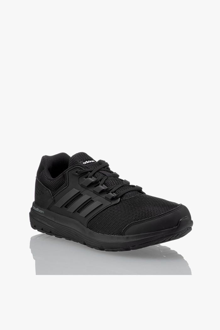 Galaxy 4 Herren Laufschuh in schwarz adidas Performance