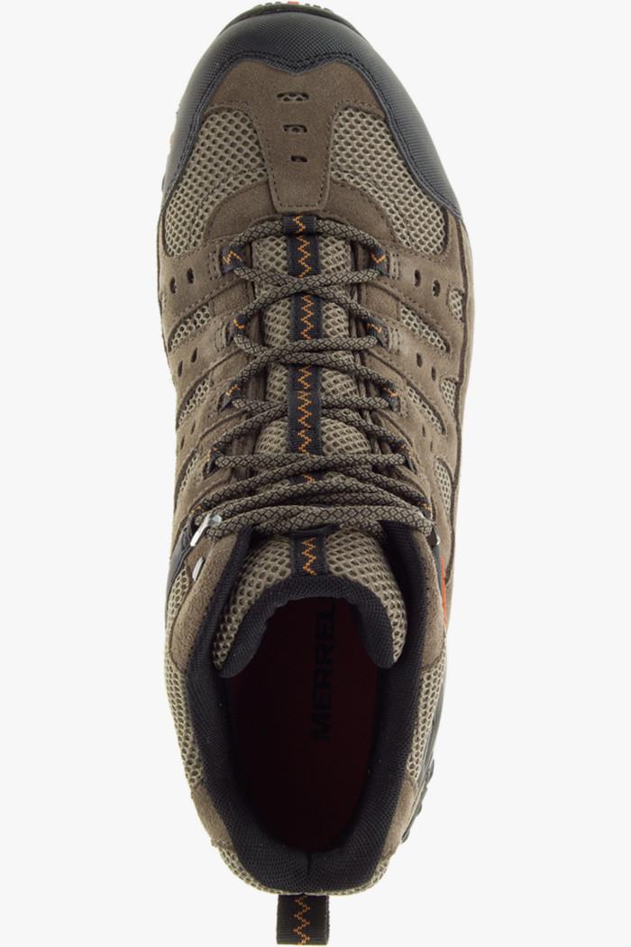 9a4dd645b9f Acheter à prix avantageux Accentor Mid Vent chaussures de randonnée ...
