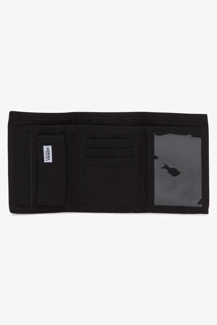 4e881c8c7bf3d Slipped Portemonnaie in grau - Vans