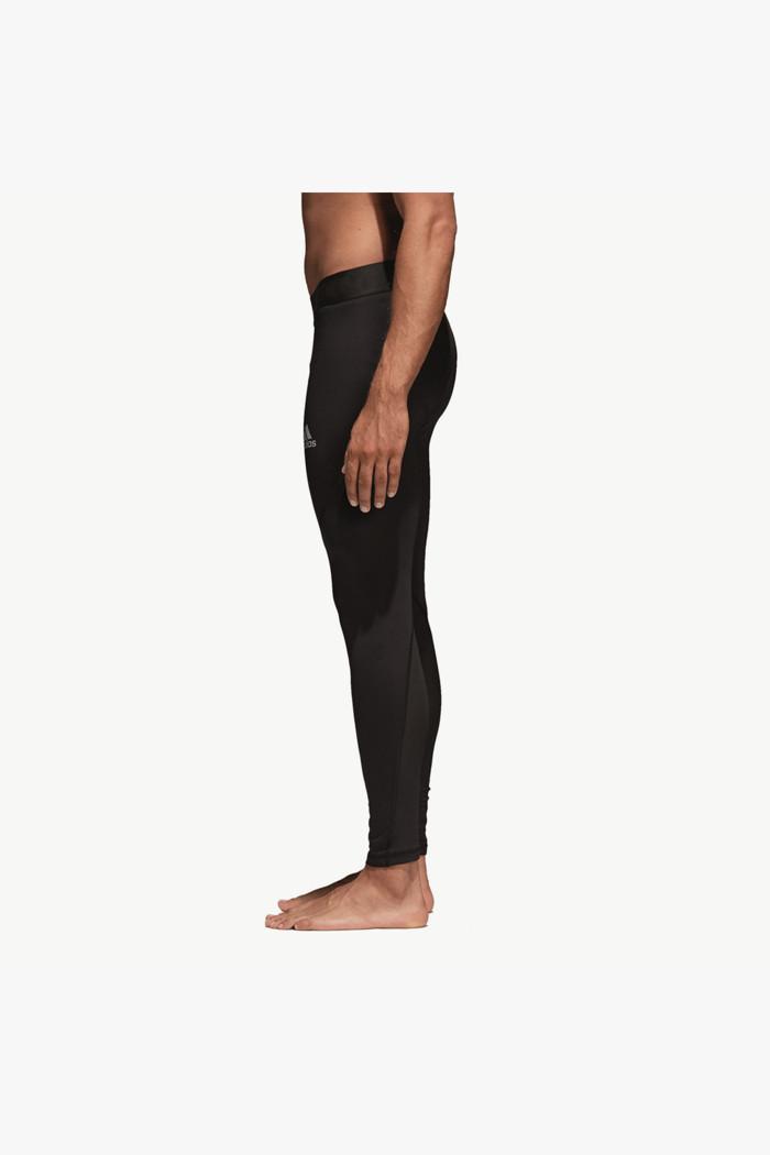 Alphaskin Sport Herren Tight in schwarz adidas Performance