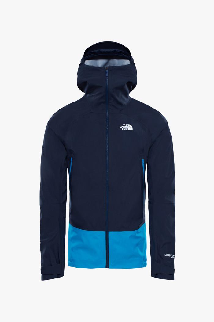 check out ead4b e05b3 Shinpuru II Gore-Tex® giacca outdoor uomo