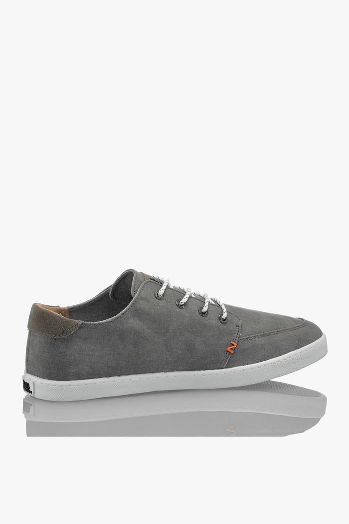 d4e4bf2d2717fe Boss C06 Herren Sneaker in grau - Hub