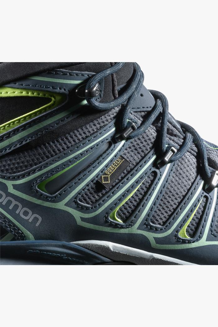 best website 99103 d3d61 Comprare X Ultra Mid 2 Gore-Tex® scarpe da trekking donna in ...