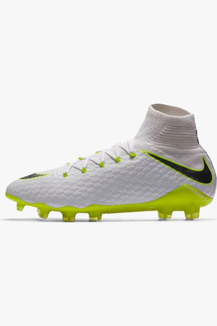 quality design aa948 d313c Nike Hypervenom Phantom 3 Pro DF FG chaussures de football hommes