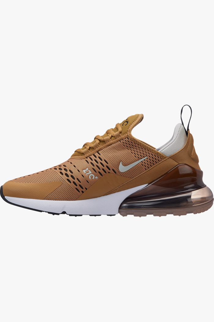 d4681fa745 Air Max 270 Herren Sneaker in gold - Nike   online kaufen