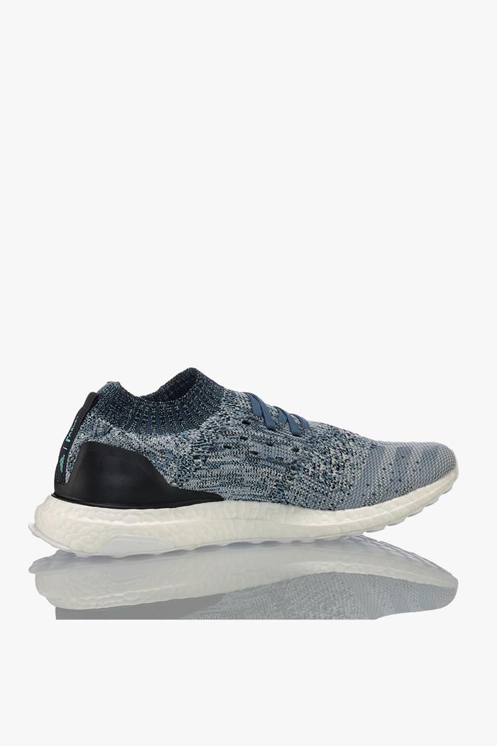 192e023cc2ea0 Comprare Ultra Boost Uncaged Parley sneaker uomo in blu-grigio di ...