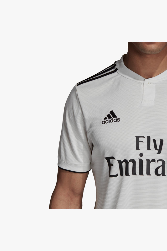 adidas Performance Real Madrid Home Replica Herren