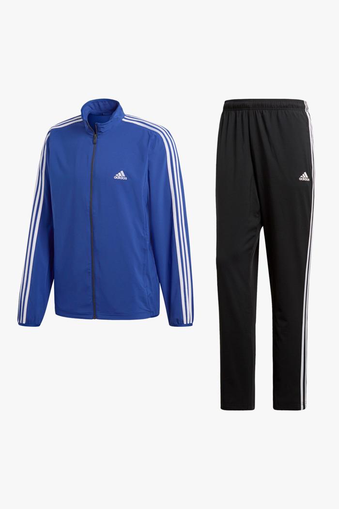 adidas woven light trainingsanzug auf raten kaufen
