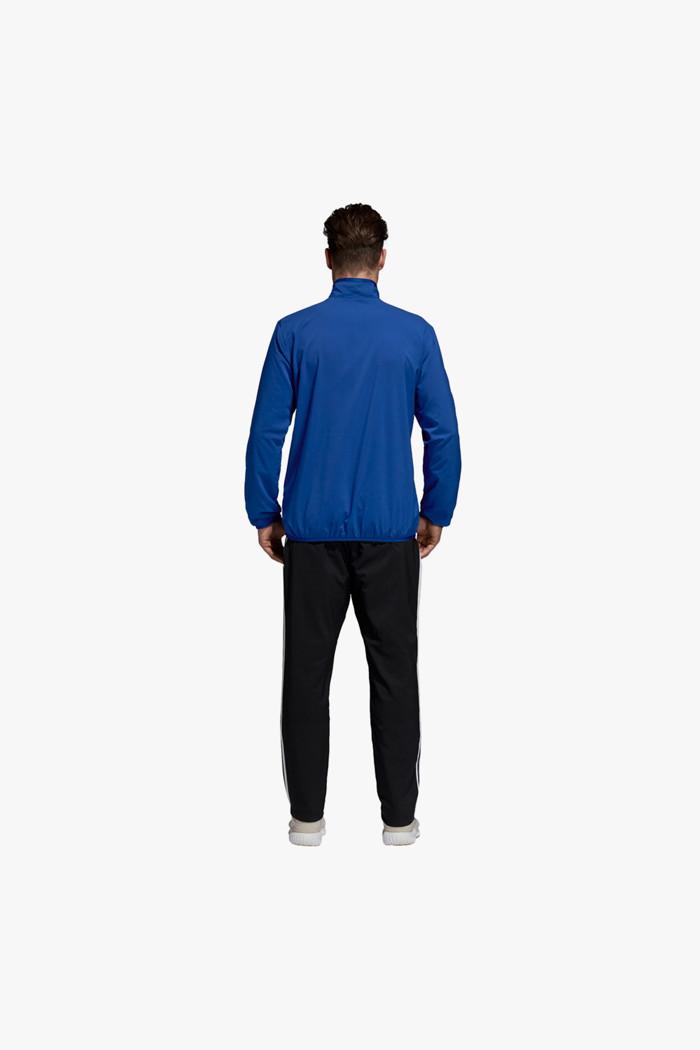 adidas Performance Woven Light Herren Trainingsanzug in blau