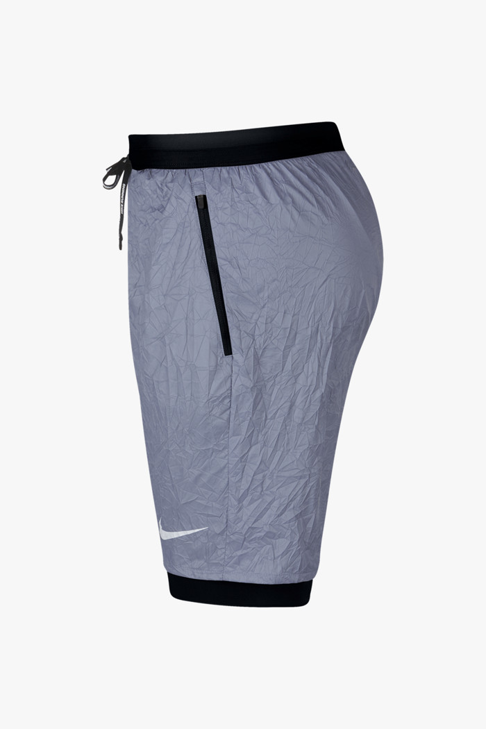 Nike Distance Elevate Herren Short in grau sichern | Ochsner