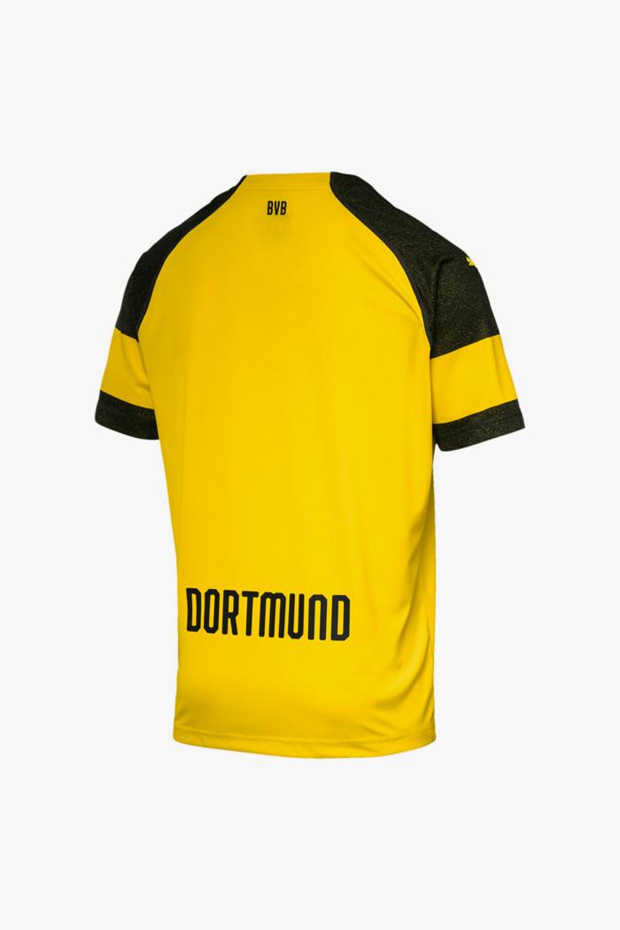 Borussia Dortmund Home Replica Herren Fussballtrikot