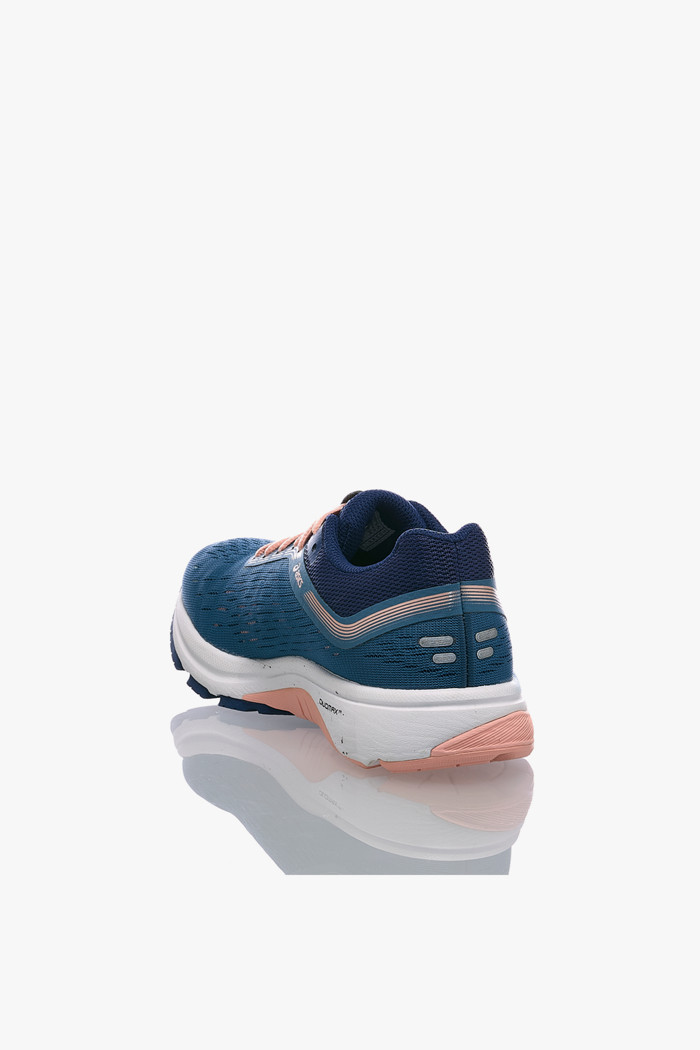 86438ae673 GT 1000 7 Damen Laufschuh in blau - Asics | online kaufen