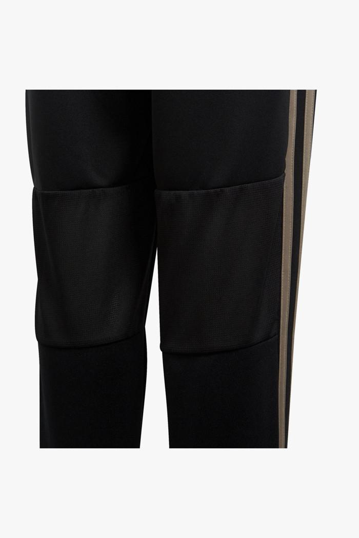 pantaloni training adidas bambino