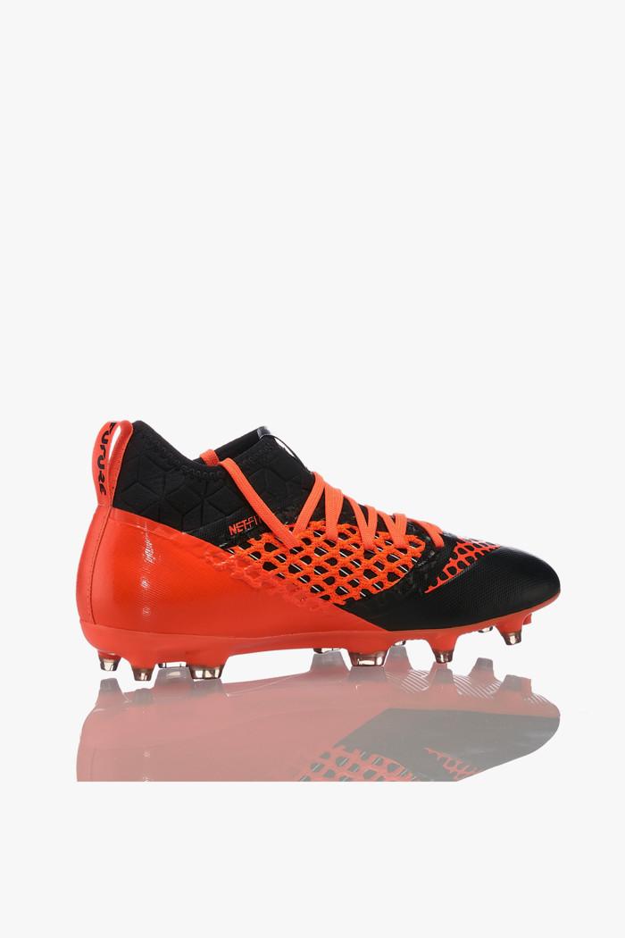 b7cca472ce Comprare Future 2.3 Netfit FG/AG scarpa da calcio bambini in arancio ...