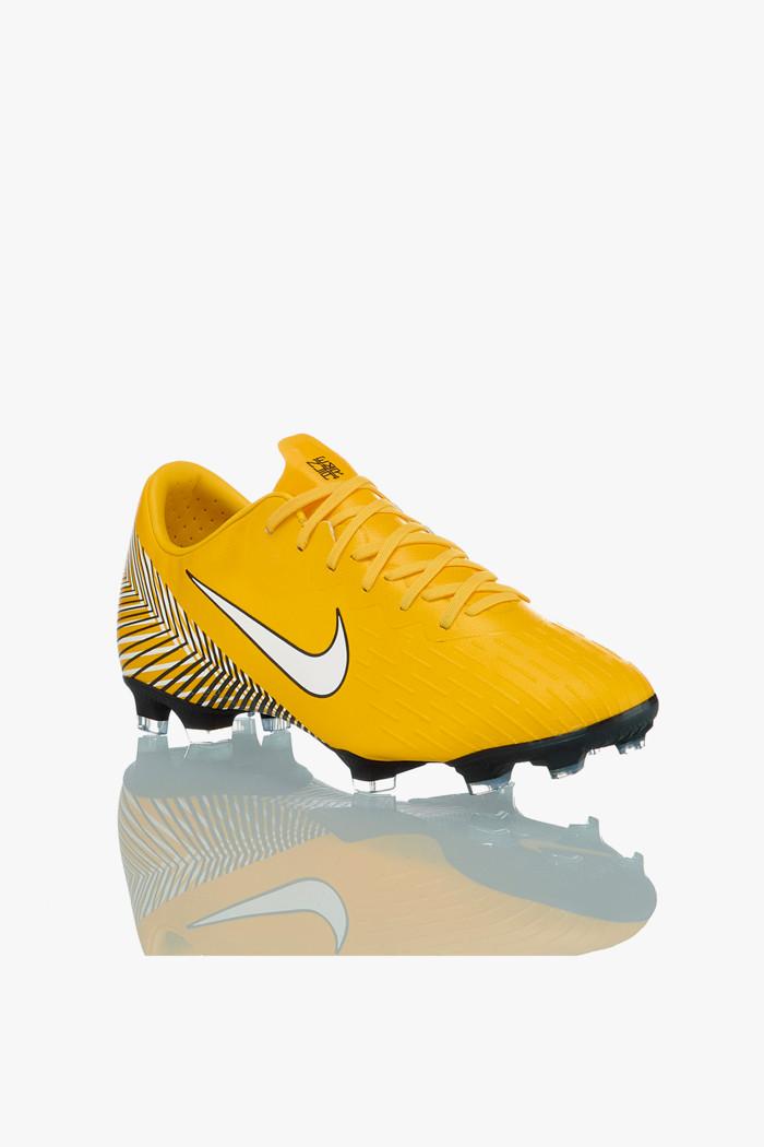 Neymar Mercurial Vapor 12 Elite FG scarpa da calcio bambini