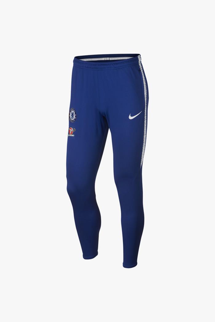 FC Chelsea Squad Drill Herren Trainerhose