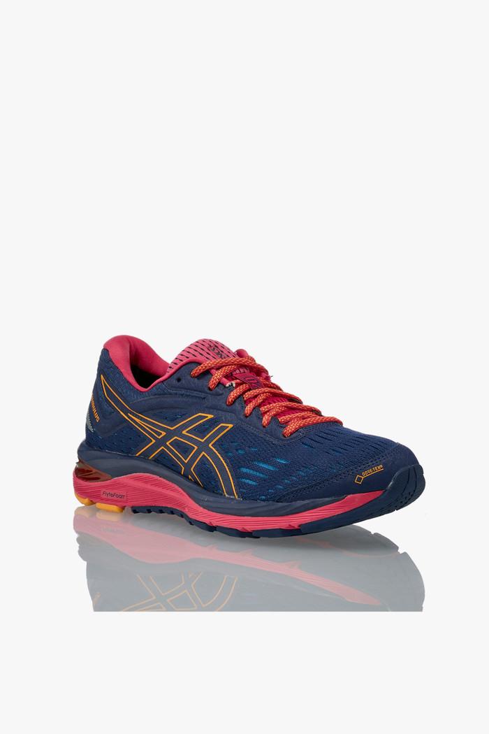 Scarpa da tennis al coperto Geox XAND U42Y9B Sneakers Nero