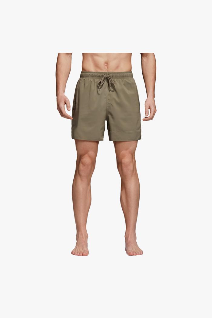 Comprare BOS SH SL costume da bagno uomo in cachi di Adidas ...