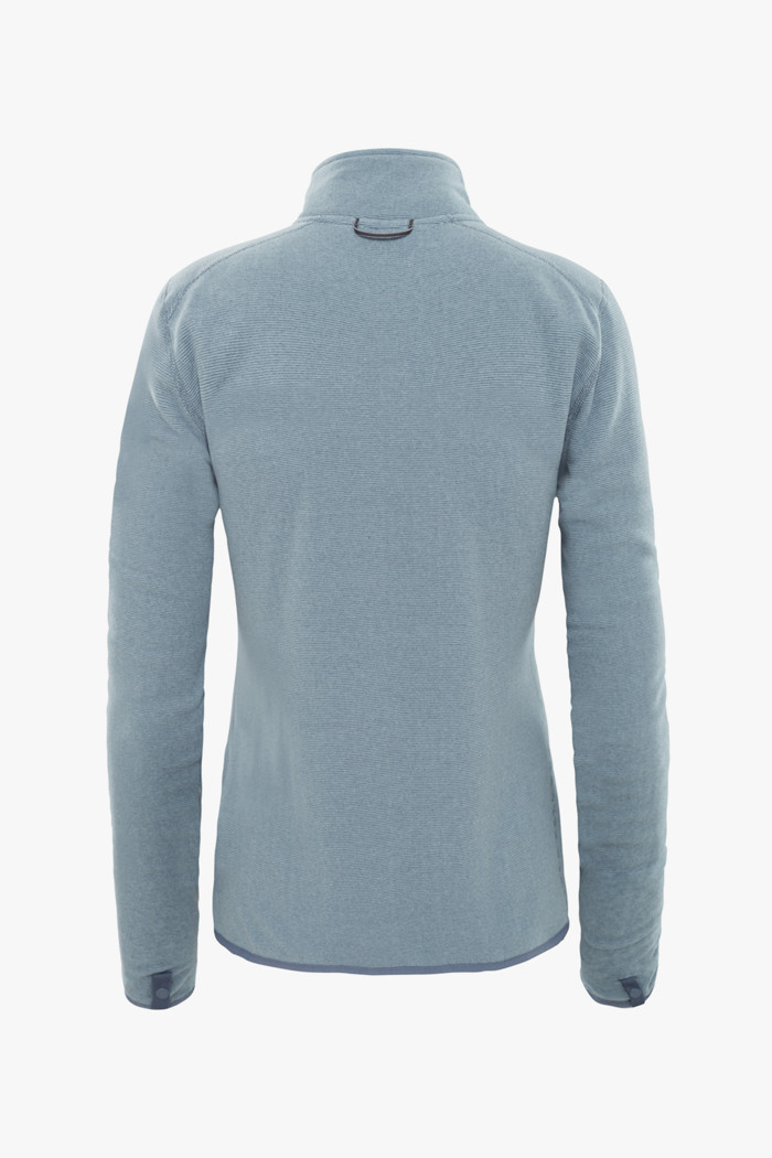 timeless design ffe33 5daf2 100 Glacier giacca in pile donna