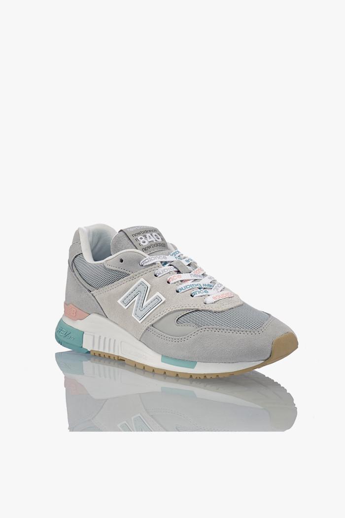 new balance 840 femme gris