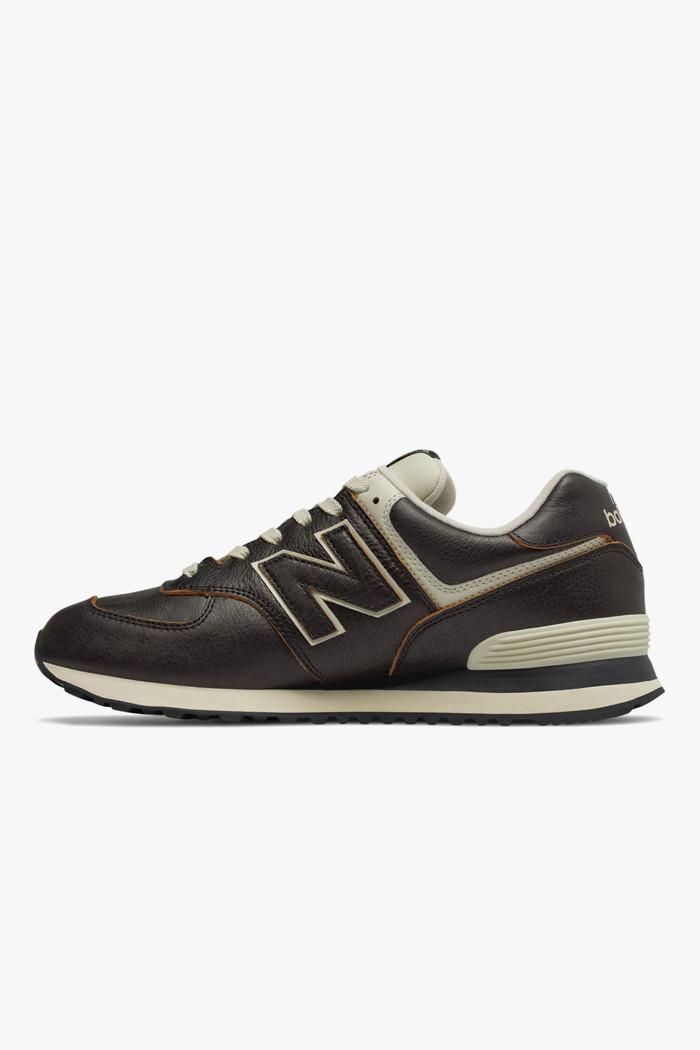 Uomo Di New Marrone Balance Comprare Shop Ml Nel 574 Lpk In Sneaker pqSVUMz