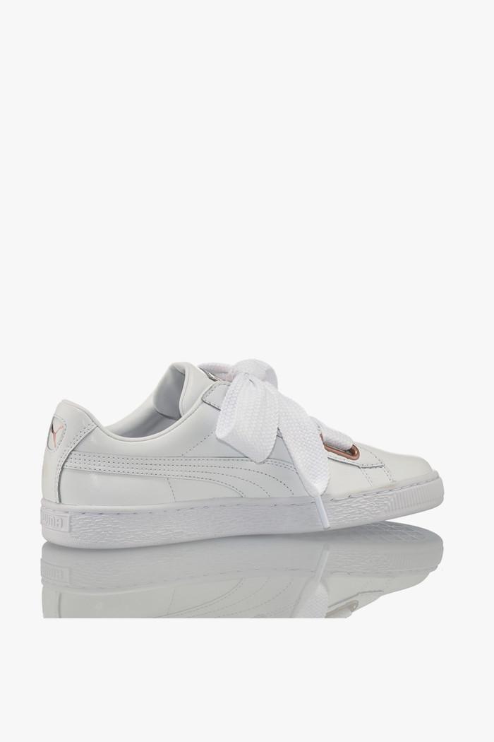 buy popular 9a1ba 83fb6 Basket Heart Damen Sneaker