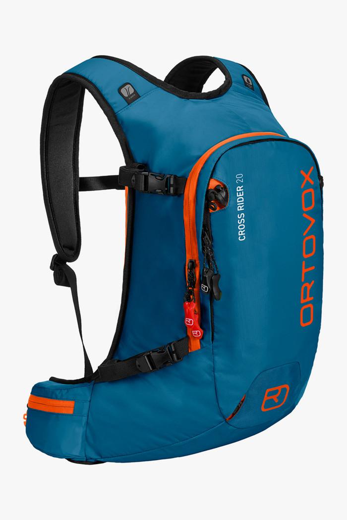 meilleure sélection 35816 750fd Cross Rider 20 L sac à dos de ski de randonnée