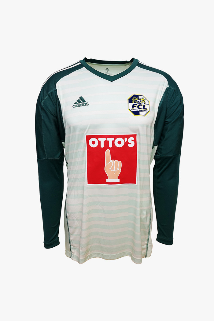FC Luzern Herren Torwarttrikot