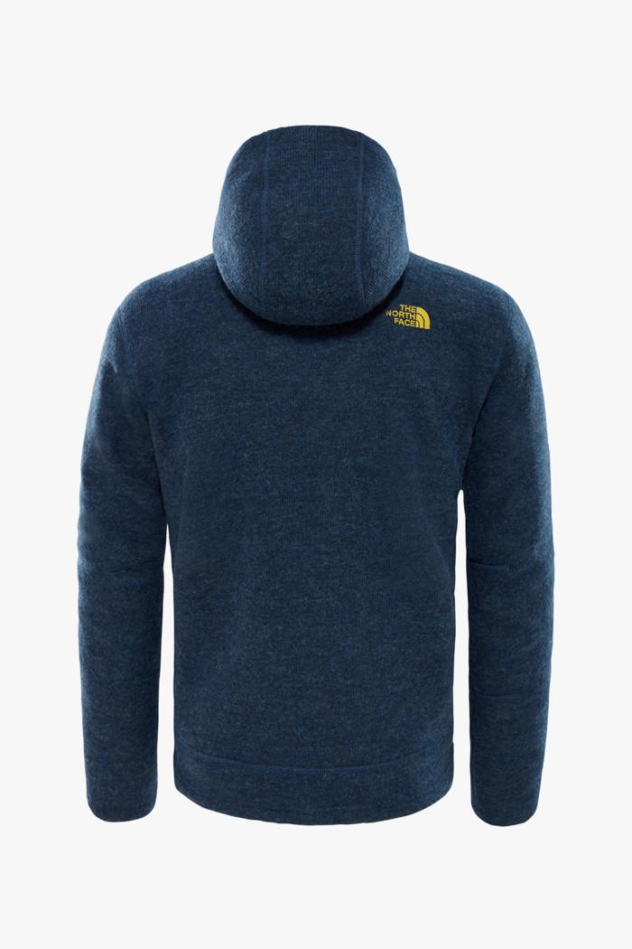 48698d722a Zermatt Herren Midlayer in dunkelblau - The North Face | online kaufen