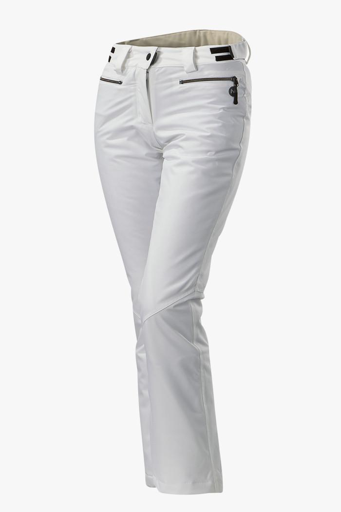 1935839083fed Acheter à prix avantageux Pantalon de ski femmes en blanc de 46 Nord ...