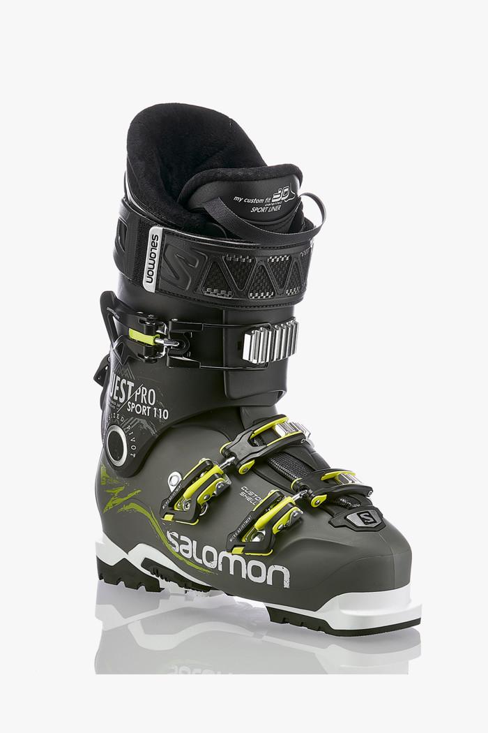 Sport Cs Chaussures Pro De À Acheter Avantageux Prix Quest Ski b7g6yYfv