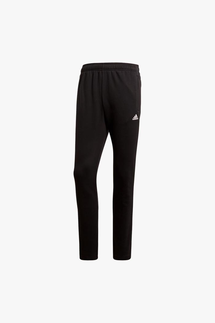 Relax Herren Trainingsanzug in schwarz weiß adidas