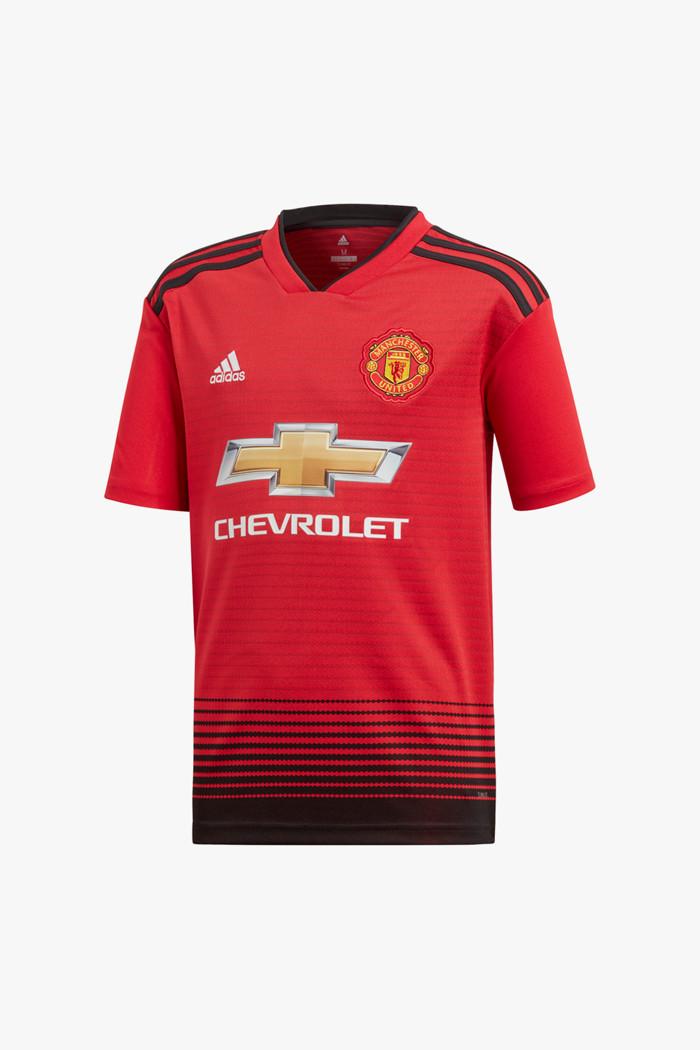 best supplier best prices shades of Acheter à prix avantageux Manchester United Home Replica ...