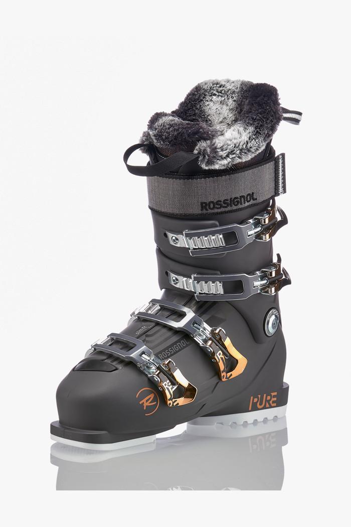 cheaper 56a4e d325d Pure Pro 100 scarponi da sci donna