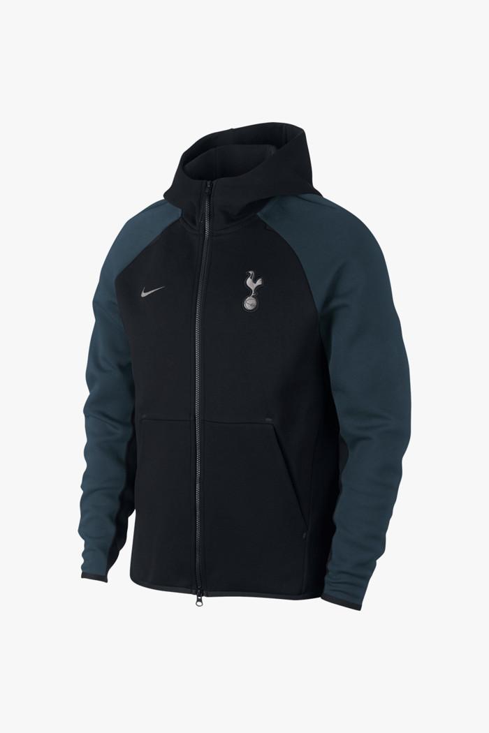 Tottenham Hotspur Fleece Track Jacket für Herren