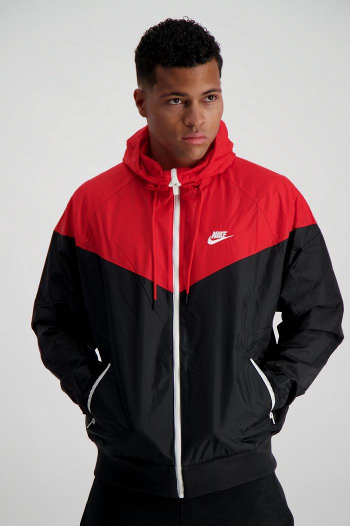 95ff5e3719 Windrunner giacca della tuta uomo | Nike Sportswear | OCHSNER SPORT