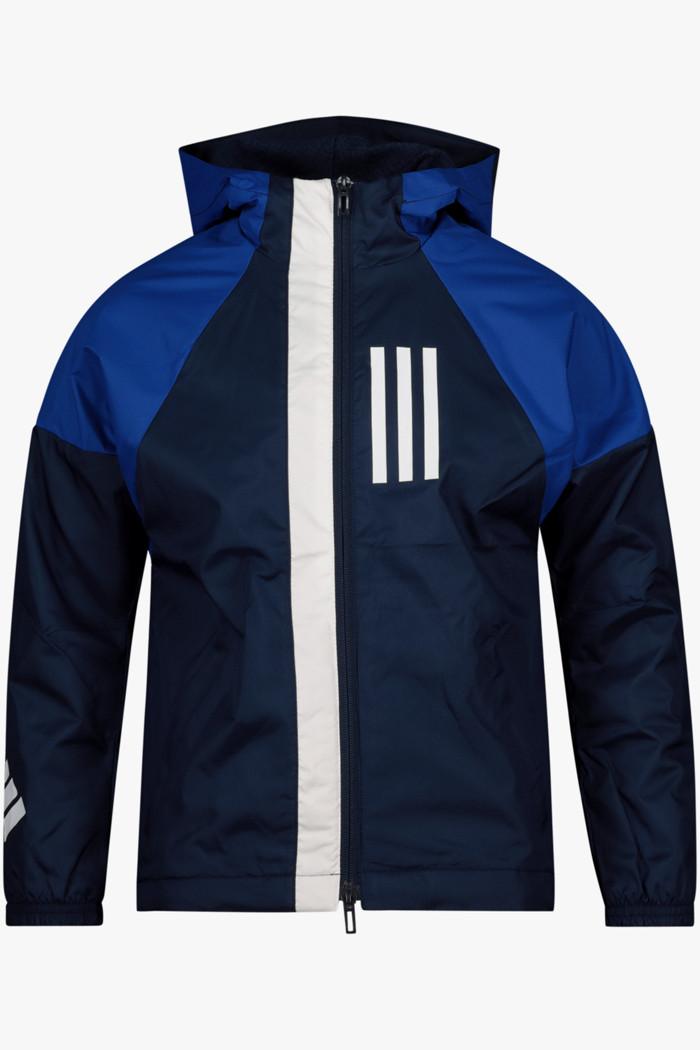 bdf02443bce8c adidas Performance ID Wind veste de sport garçons