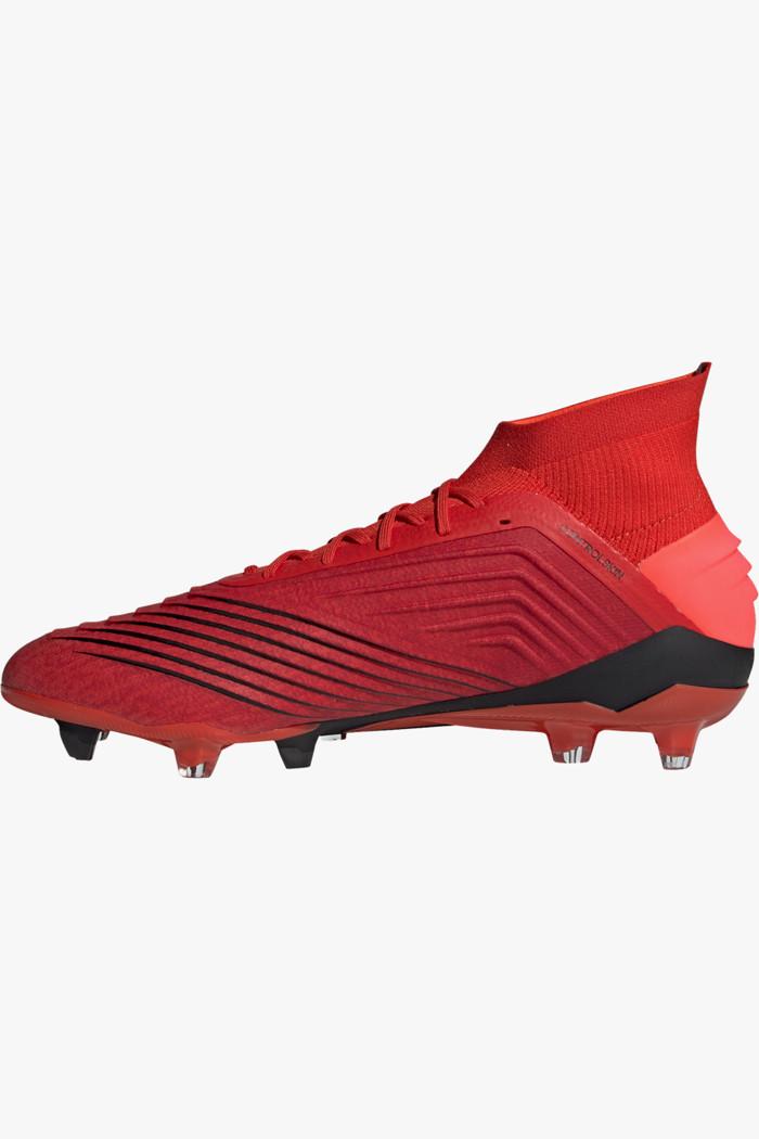 Performance Chaussures HommesAdidas 1 Predator 19 Football De Fg rBWQedCxo