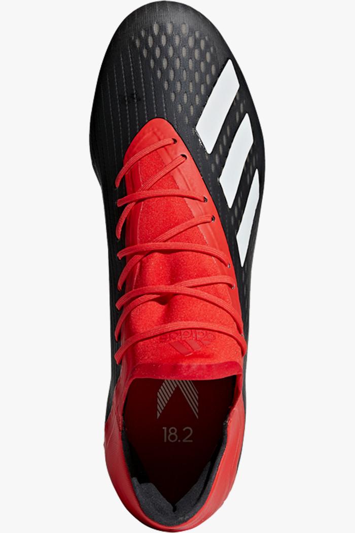 X 18.2 FG chaussures de football hommes adidas Performance