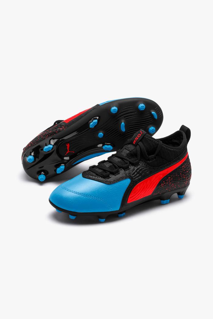Puma One 19.3 FGAG, Chaussures de Football Homme: