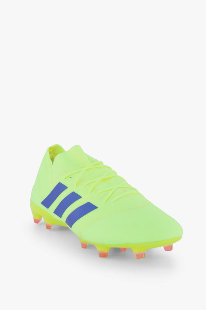 0dc8f806d Nemeziz 18.1 FG scarpa da calcio uomo   adidas Performance   OCHSNER ...