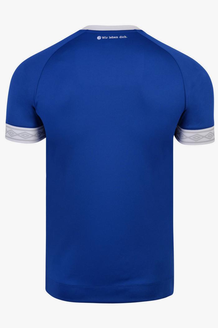 FC Schalke 04 Home Replica maillot de football hommes
