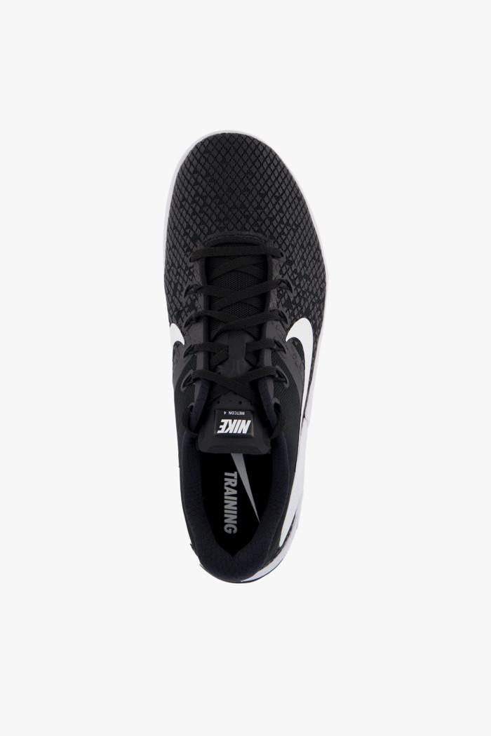 Acquista Metcon 4 XD scarpa da fitness uomo Nike in nero