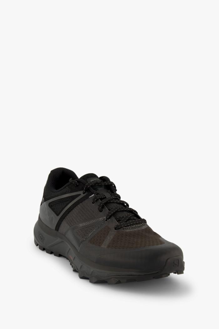 Salomon Trailster Herren Multifunktionsschuh in schwarz