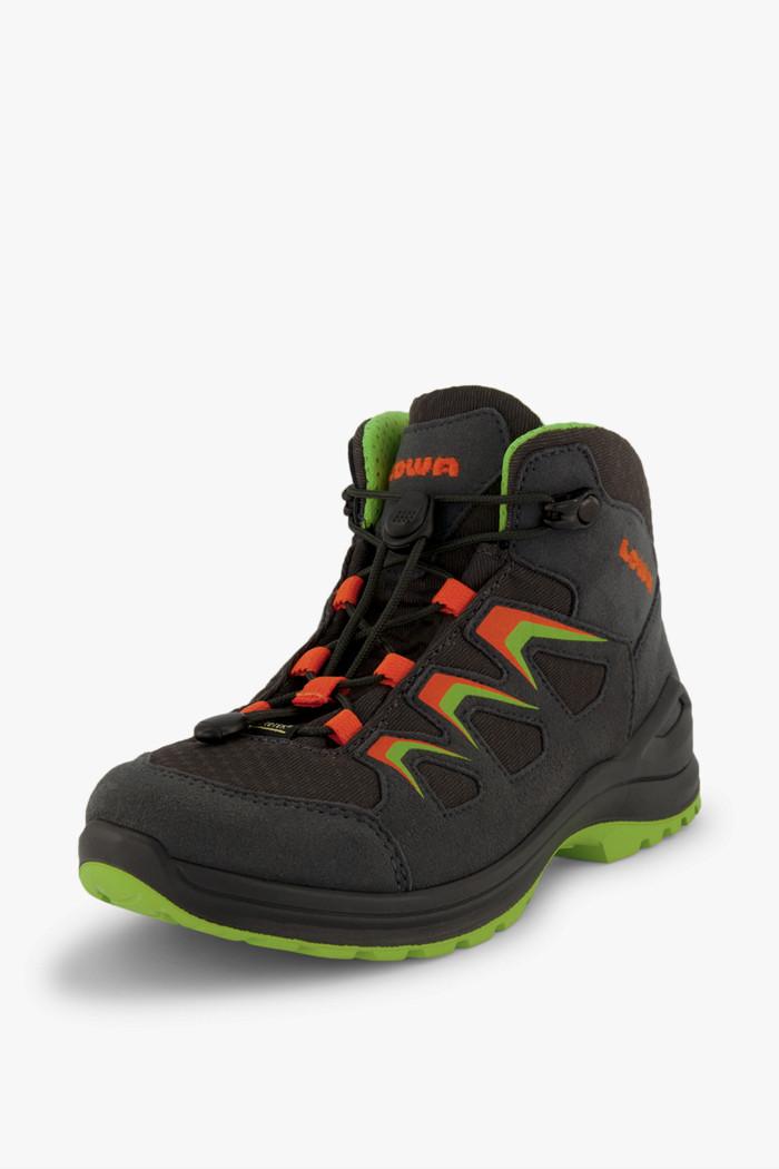 sale retailer cc7b3 ab84f Innox Evo Gore-Tex® scarpe da trekking bambini | Scarpe da ...